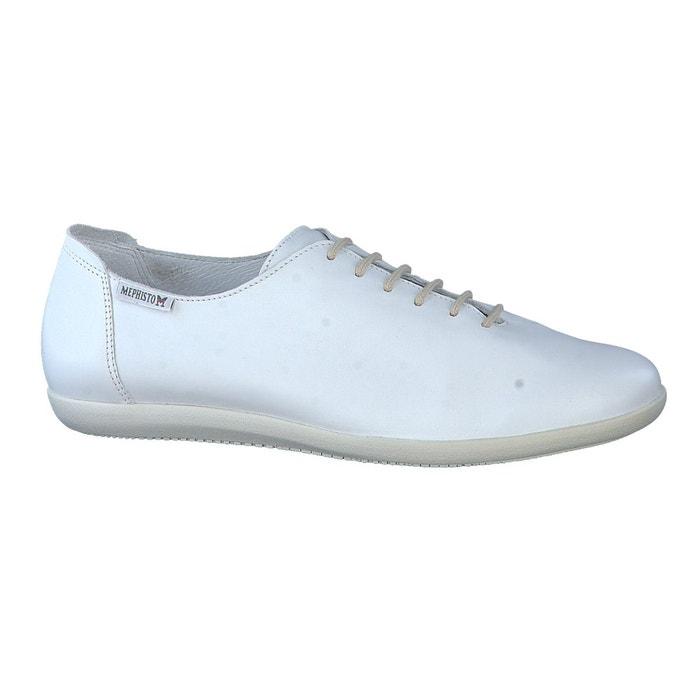 Katie - Chaussures De Sport Pour Femmes / Mephisto Bleu XcfhEWeWx