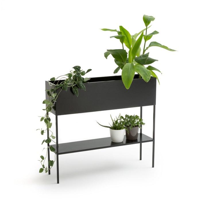 console planteur consuela am pm noir mat la redoute. Black Bedroom Furniture Sets. Home Design Ideas