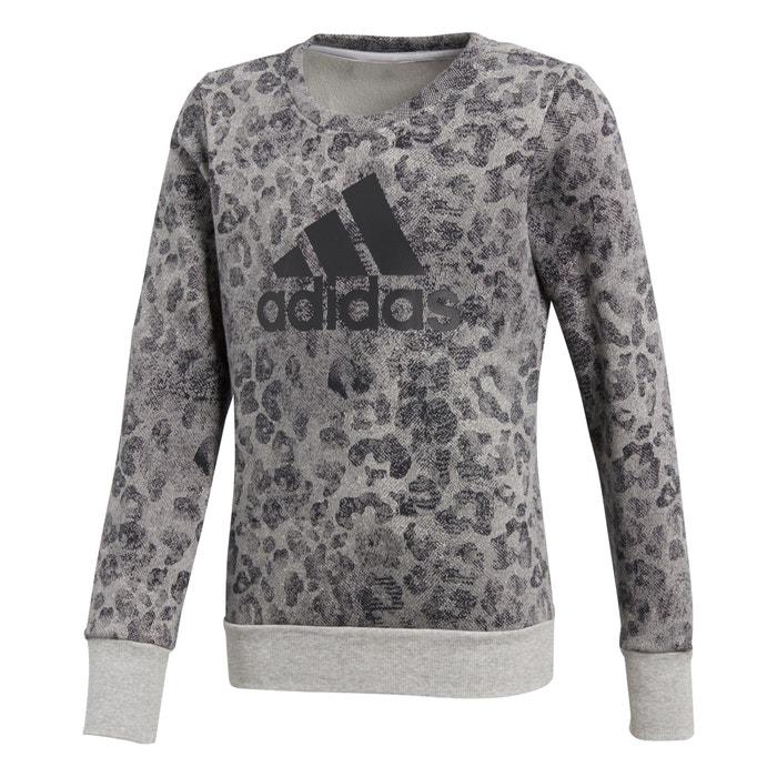 Printed Sweatshirt  ADIDAS PERFORMANCE image 0