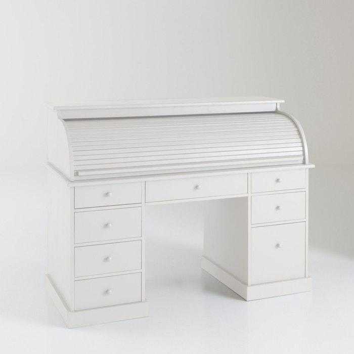 bureau double caisson adacs la redoute interieurs la redoute. Black Bedroom Furniture Sets. Home Design Ideas