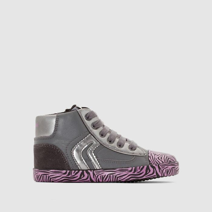 Imagen de Zapatillas deportivas de caña alta B KIWI GD GEOX