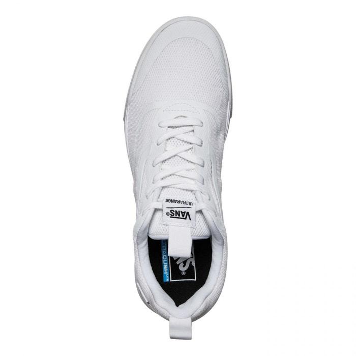 Chaussures mn ultrarange rapidw white h17 blanc Vans