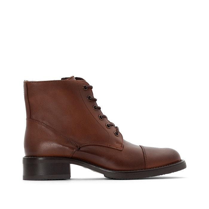 Boots in pelle Tess  JONAK image 0