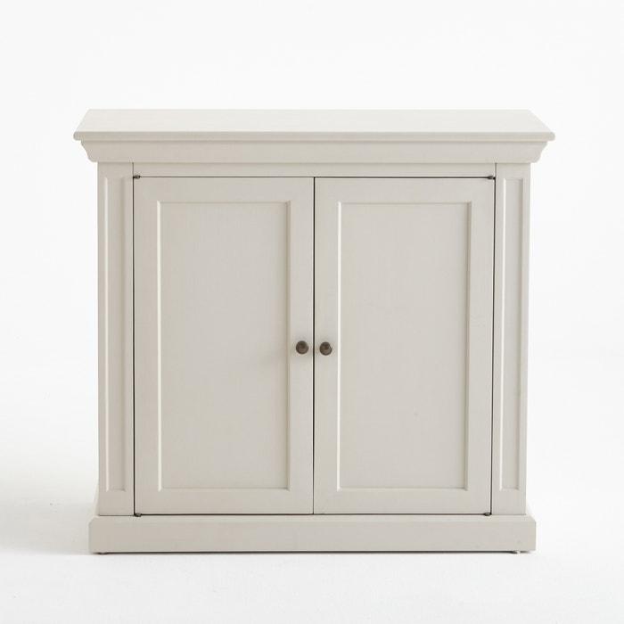Adélia 2 Door Cabinet