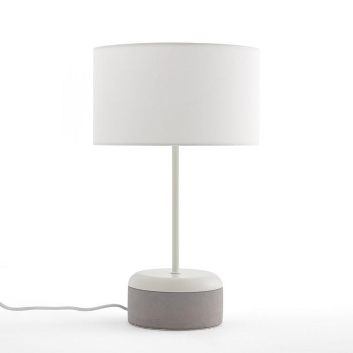lampe otuaca am pm gr ge la redoute. Black Bedroom Furniture Sets. Home Design Ideas