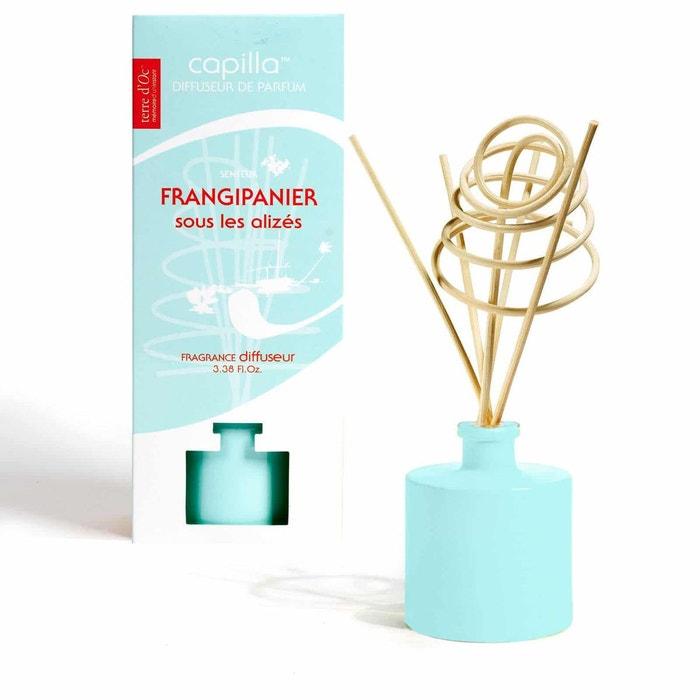 capilla parfum de frangipanie couleur unique nature et. Black Bedroom Furniture Sets. Home Design Ideas