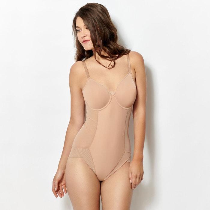 Body sculptant sans coutures Essentiel Fit  SANS COMPLEXE image 0