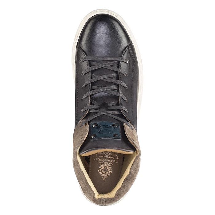 Zapatillas BASE a ca de de alta JARRETT LONDON piel U5q5nwRvZ