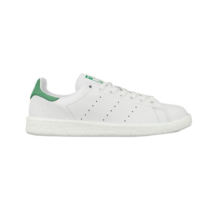 Basket adidas originals stan smith boost - bb0008 blanc Adidas Originals