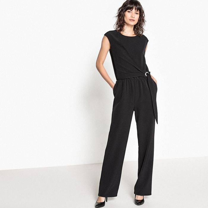 Combinaison pantalon nouée taille  La Redoute Collections image 0