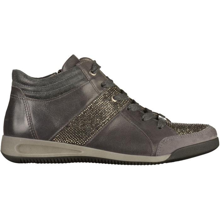 Sortie À Vendre Sneaker gris Ara Pour Pas Cher Codes De Réduction Des Achats En Ligne Prix Pas Cher Classique Extrêmement Rabais VnkjY7JU