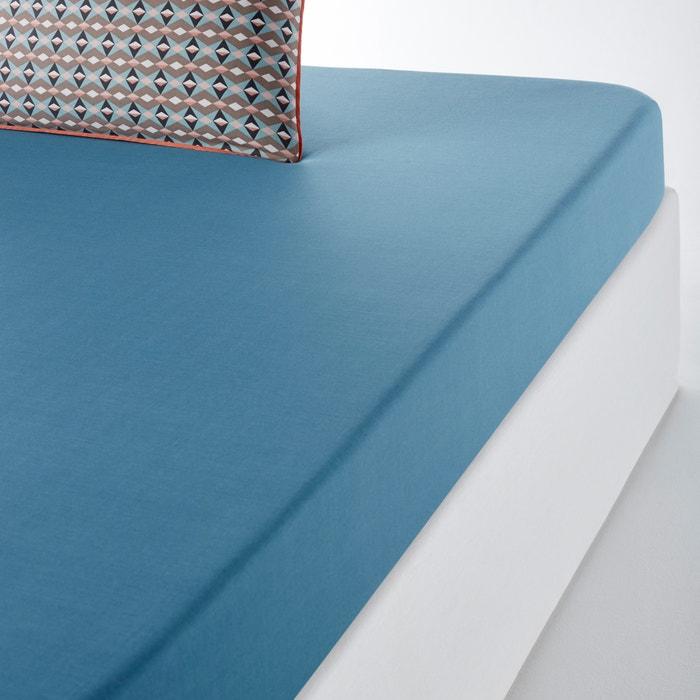 Taie d oreiller imprim e kal i la redoute interieurs la - La redoute linge de lit ...