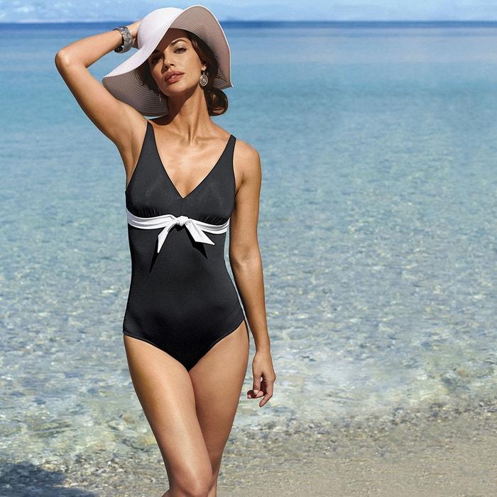 Swimsuit with Tummy-Toning Effect  ANNE WEYBURN image 0