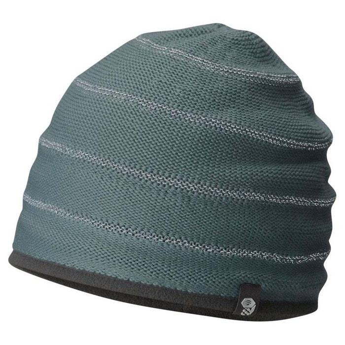 bonnets mountain hard wear alpinestart reflective dome vert mountain hardwear la redoute. Black Bedroom Furniture Sets. Home Design Ideas
