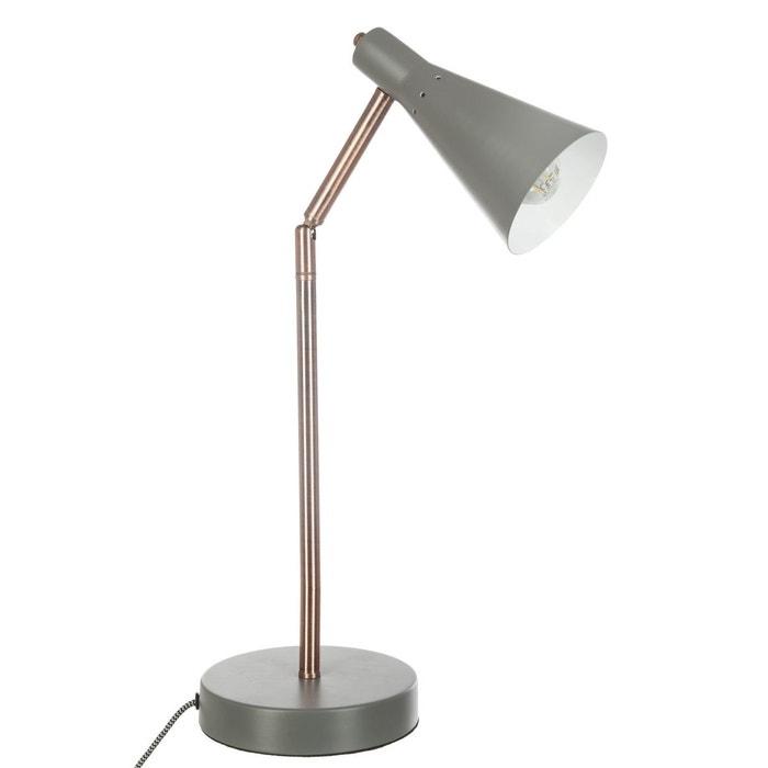 Bren Cm Poser Lampe En Fer H54 À qSVpGLUzM