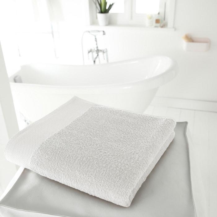 Image Maxi drap de bain uni 420 g/m² SCENARIO