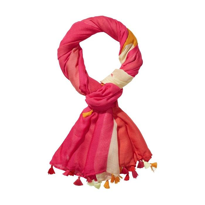 Vente Commercialisable Les Sites De Vente Etole summer scarf with tassles 16210370707 Une Surprise Énorme Pas Cher bQ6Ju12Eg5