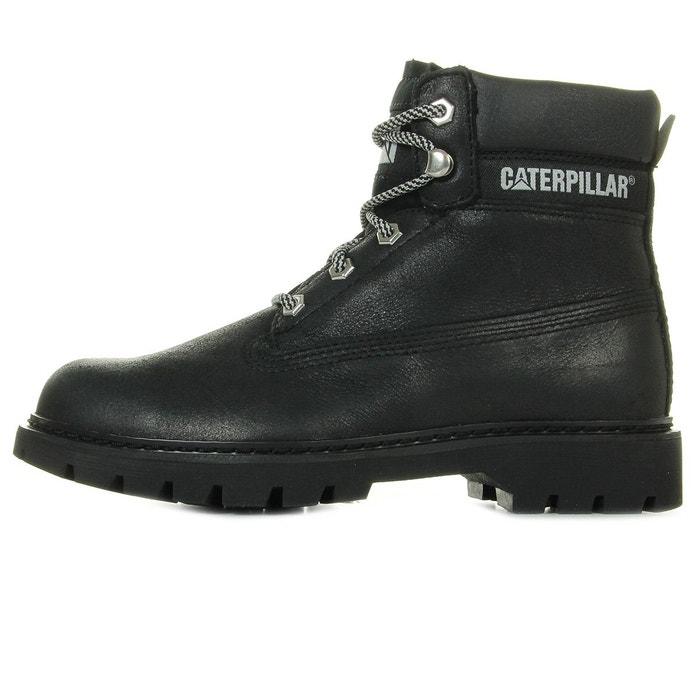 Boots Caterpillar Lyric noir Ea6fk7