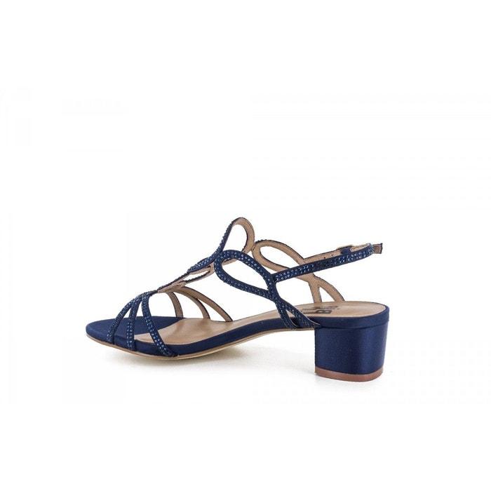 Sandales-bibi lou marine Bibi Lou