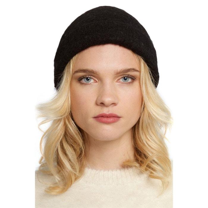 Bonnet tricoté en alpaga lija Misericordia | La Redoute achats p7bQ000