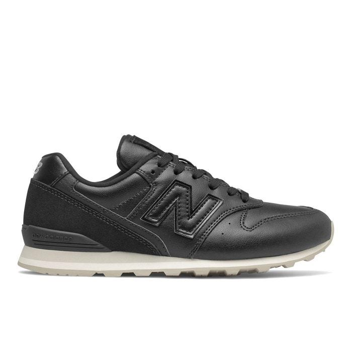 new balance 996 femme cuir noir