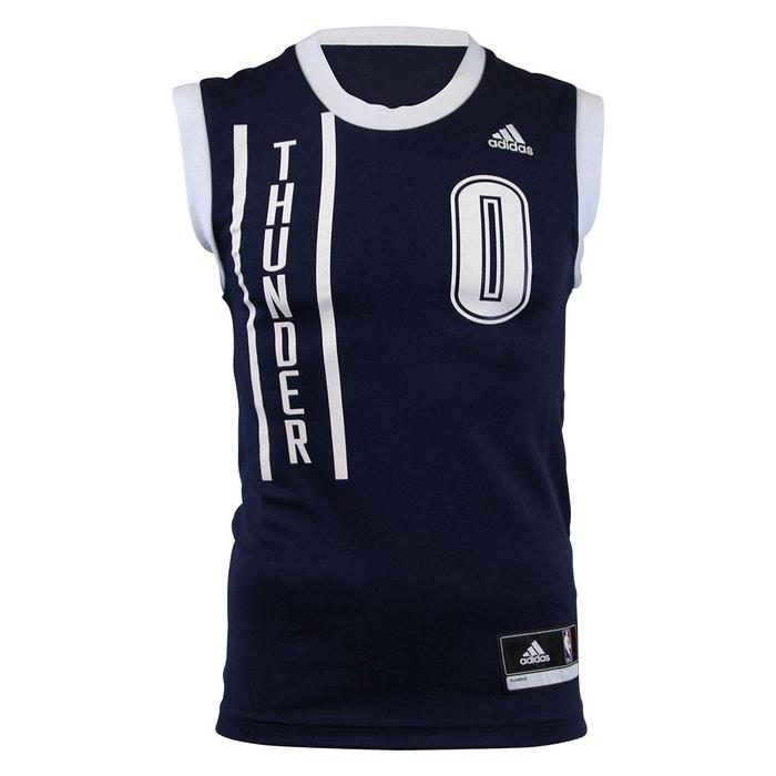 Maillot de basketball OKLAHOMA CITY NBA REPLICA JERSEY