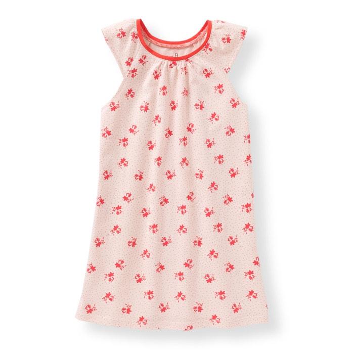Image Nachthemd met bloemenprint abcd'R