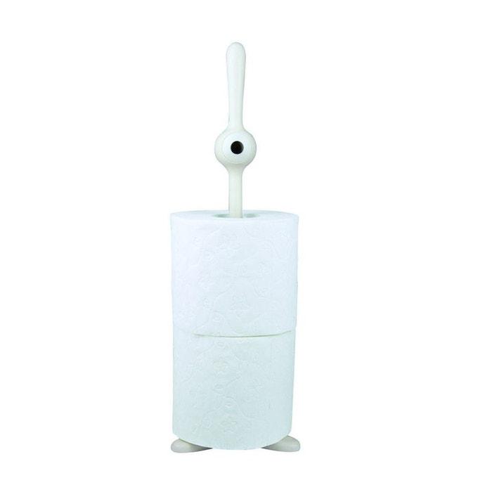 Porte Rouleau Essuie Tout Toq Papier Toilette Koziol Couleur Unique Koziol La Redoute
