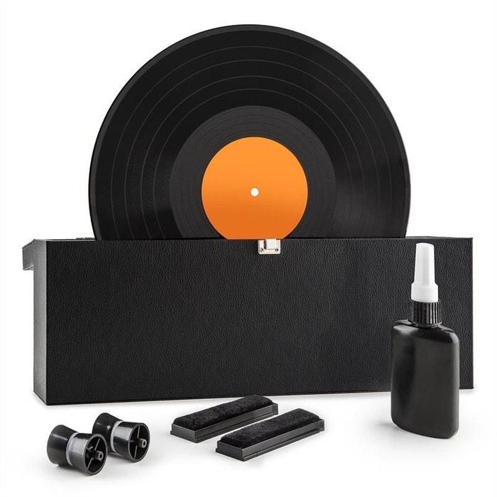 auna vinyl clean set entretien machine laver les disques vinyles non definie auna la redoute. Black Bedroom Furniture Sets. Home Design Ideas