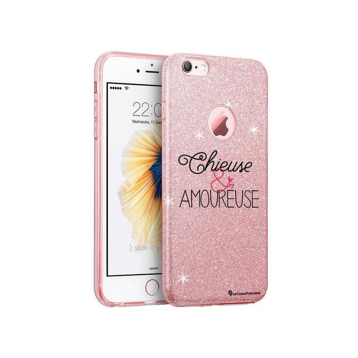 coque amoureux iphone 7