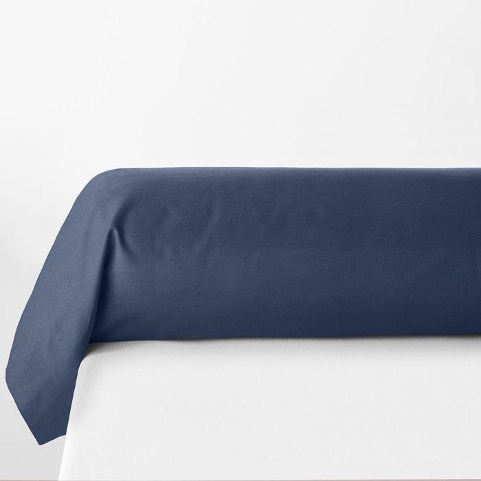 taie de traversin coton scenario la redoute. Black Bedroom Furniture Sets. Home Design Ideas