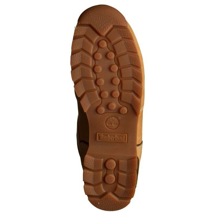 Timberland Splitrock 2 Chaussures Bottines Homme Cuir Iu9pq
