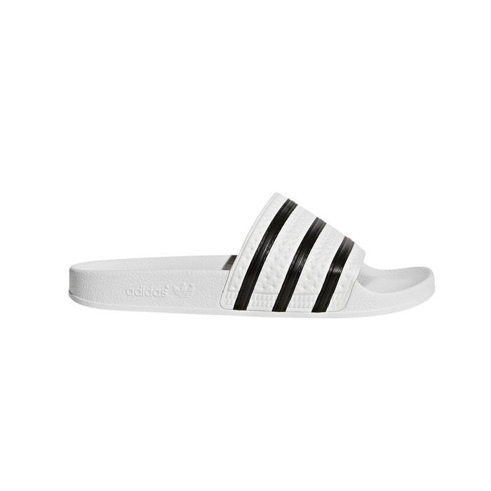 ef86de49436 Chanclas adilette blanco Adidas Originals