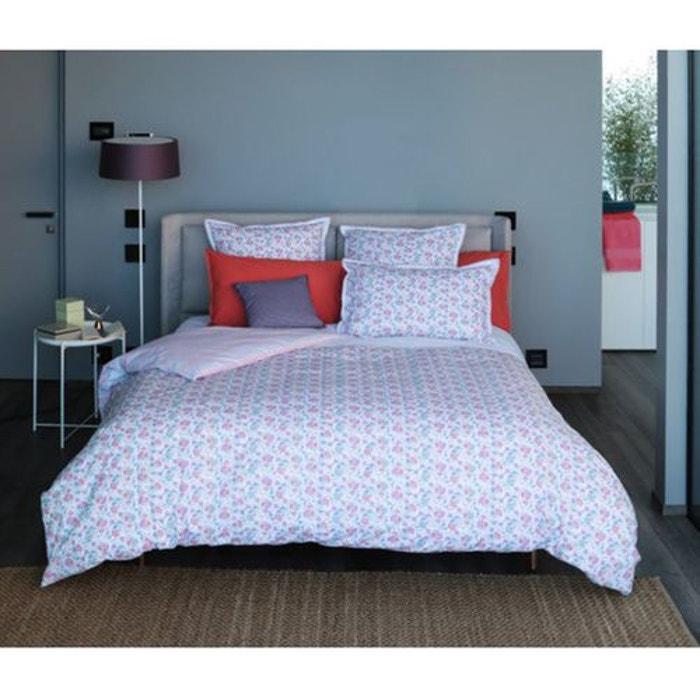 housse de couette naema pink jalla la redoute. Black Bedroom Furniture Sets. Home Design Ideas