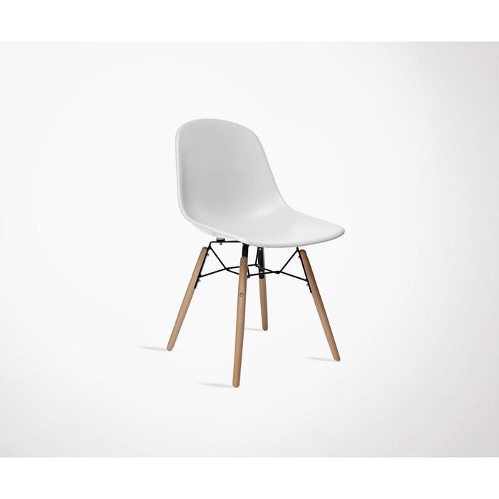 Chaise Salle à Manger Design FANNY MEUBLES U0026 DESIGN ...