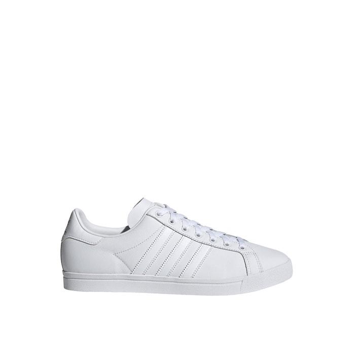 Sneakers in leer Coast Star
