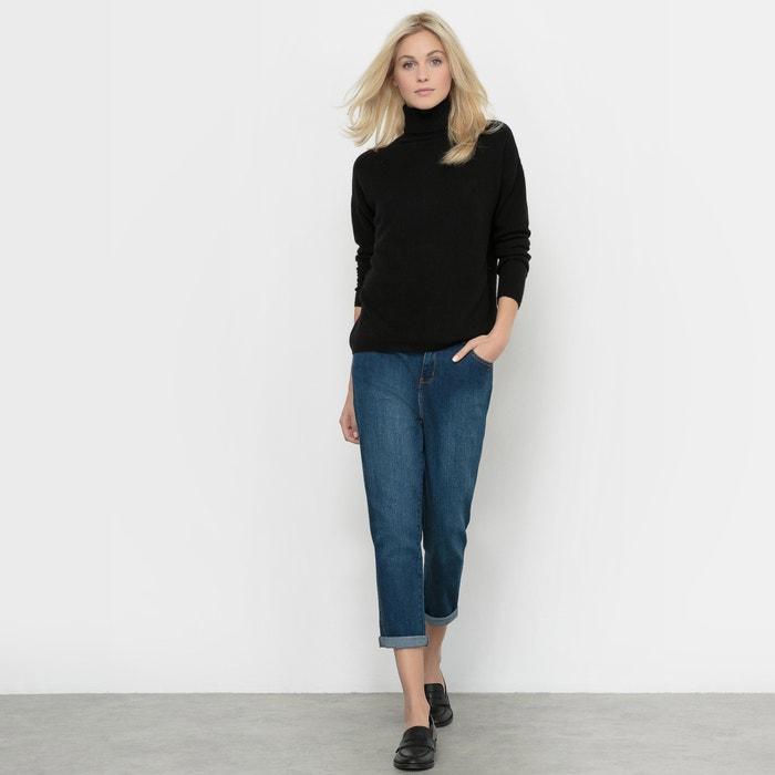 Image Jeans boyfit La Redoute Collections