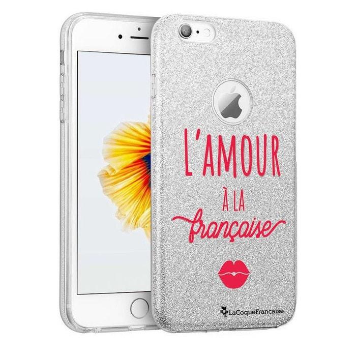 coque iphone 6 amoureux