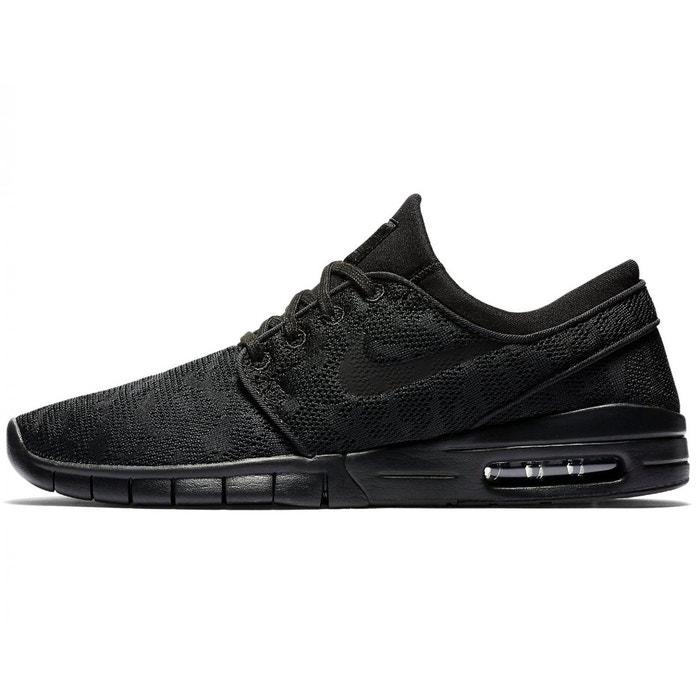 half off f8746 f0ef3 Sb - baskets stefan janoski max skateboarding - 631303 noir Nike   La  Redoute