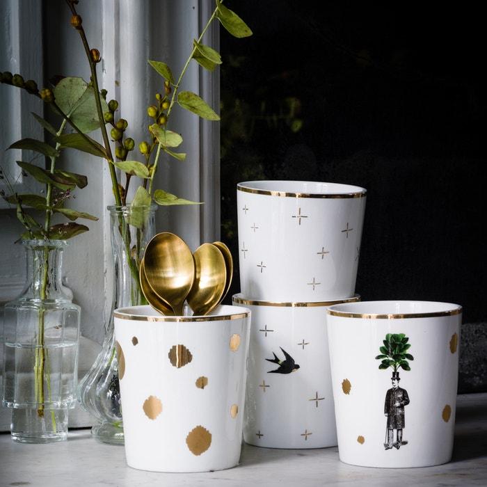 Sam Baron Designer Cups (Set of 4)  SAM BARON image 0