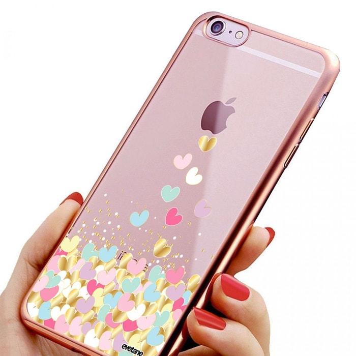 coque iphone 7 golden