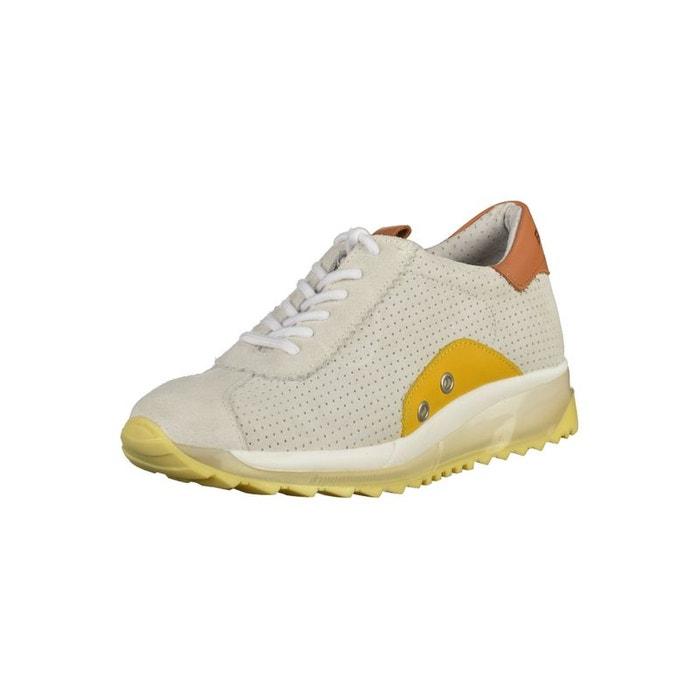Sneaker blanc Bronx Jeu Manchester Vente En Édition Limitée Voir Le Prix Pas Cher Prix Pas Cher En Ligne Prix Pas Cher De Pré-commande VU0Qx