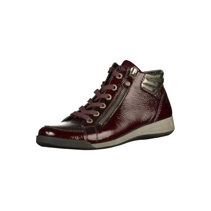 Sneaker rouge Ara Meilleure Vente Vendeur En Ligne oenA1Xkpc