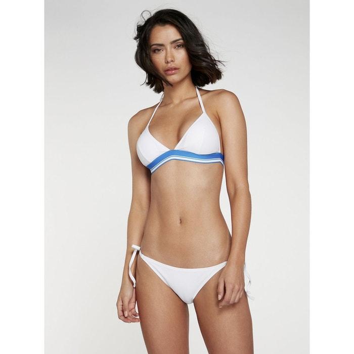 a8ae9b5e60a7 Ce Bikini Élégant Et Robuste Est Confectionné Dans Un Mélange De Lycra Qui