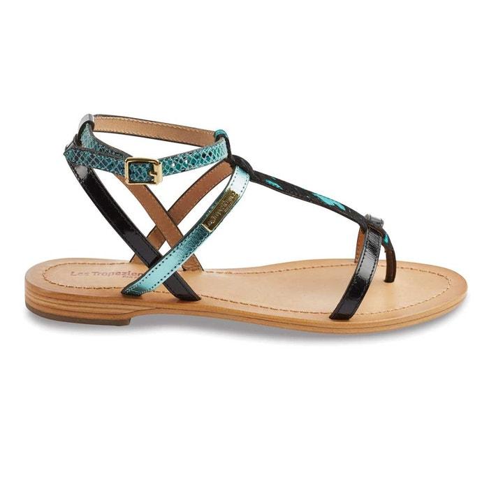 Sandales TROPEZIENNES LES par cuir M BELARBI 8IwFqC