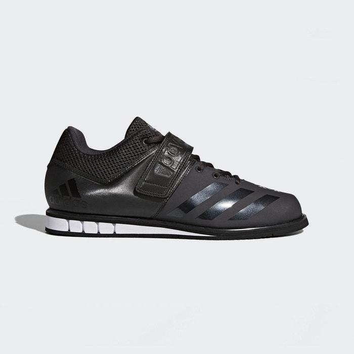 adidas performance chaussure d'haltérophilie, Powerlift.3