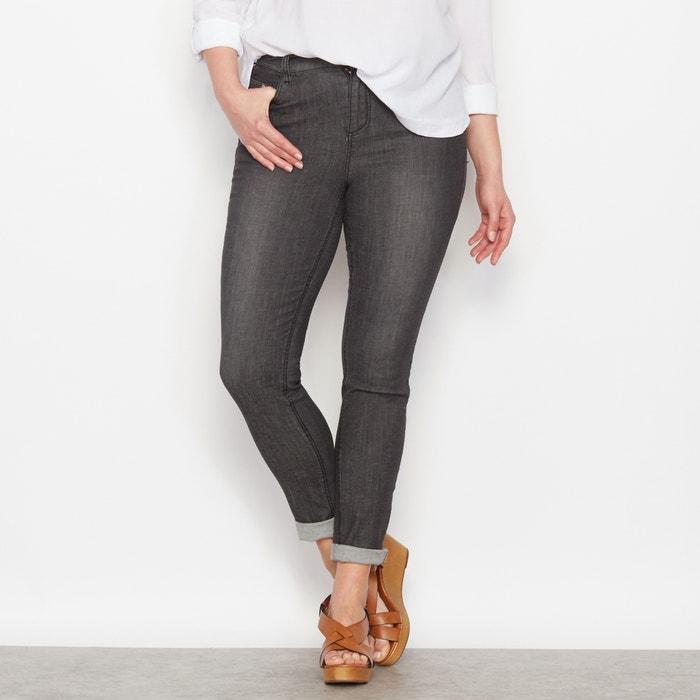 Stretch Slim-Fit Jeans, Length 30.5