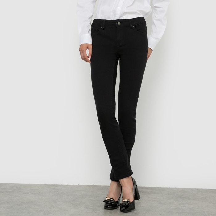 Bild Slim-Fit-Jeans, Stretch, normale Bundhöhe, Schrittlänge 81 cm R édition