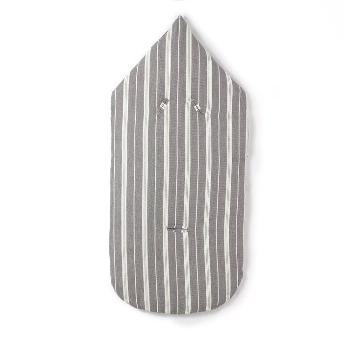 Striped Pramsuit