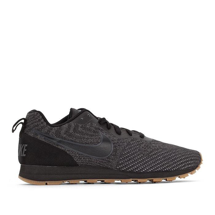 separation shoes a49ea dc446 Baskets md runner 2 eng mesh noir Nike   La Redoute